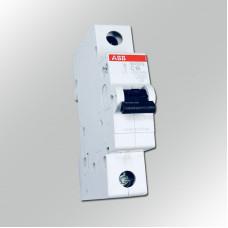 Автоматический выключатель ABB SH201L C16