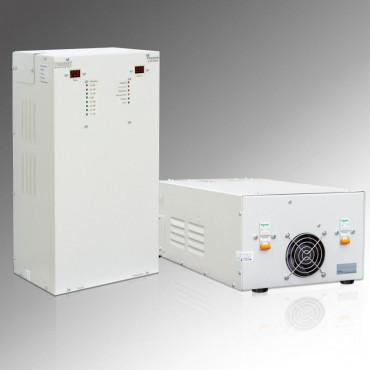 Стабилизатор напряжения Phantom VNTU-10 (10 кВт)